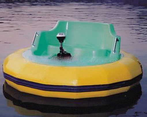 Quality Bumper Bumper Boats From Beston