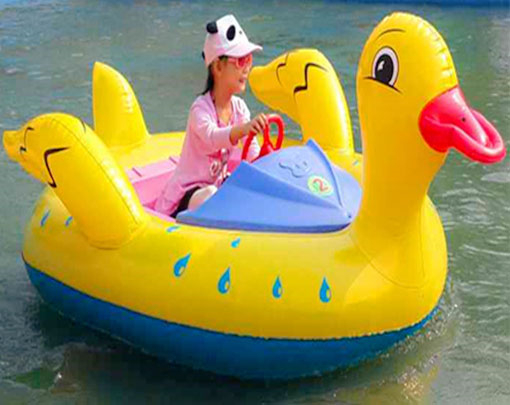Duck Water Bumper Boats for Kids