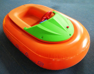 Small Bumper Boat For Kids
