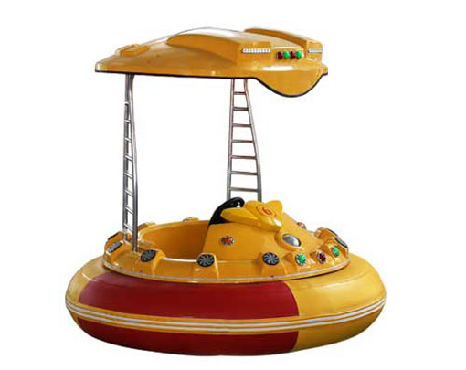 Kids Water Laser Bumper Boat for Sale