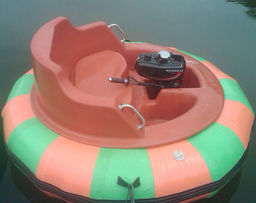 Water Motorized Bumper Boats For Sale From Beston