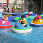 Coin-operated Bumper Boats For Sale