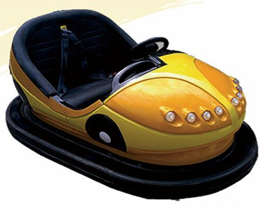 Kids and adults battery bumper cars