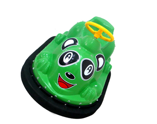 Kids mini battery bumper car for sale