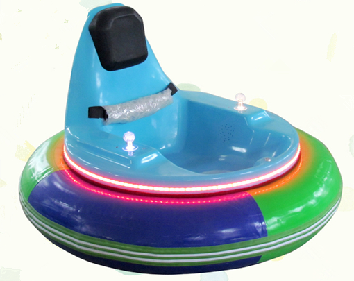 Inflatable Bumper Cars for Sale