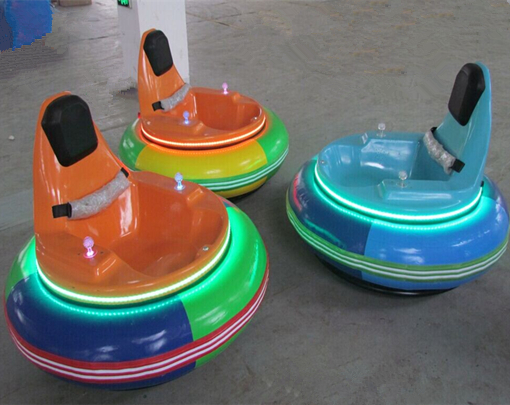 Quality indoor inflatable bumper cars for sale