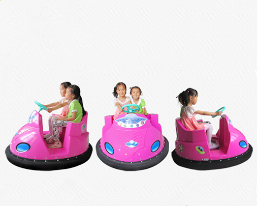 Funfairs bumper car rides for kids