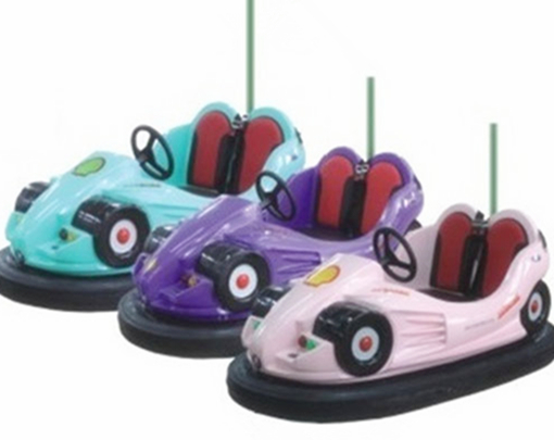 Quality indoor ceiling grid bumper cars for sale