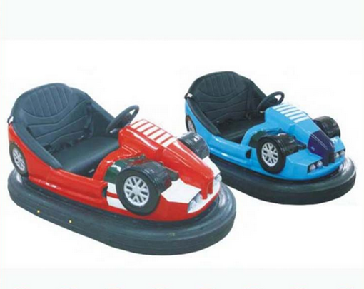 Battery dodgem cars for amusement park