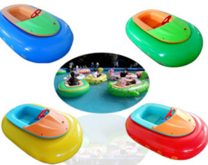 Kids inflatable water bumper cars for sale