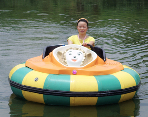 Water bumper cars for pool for sale