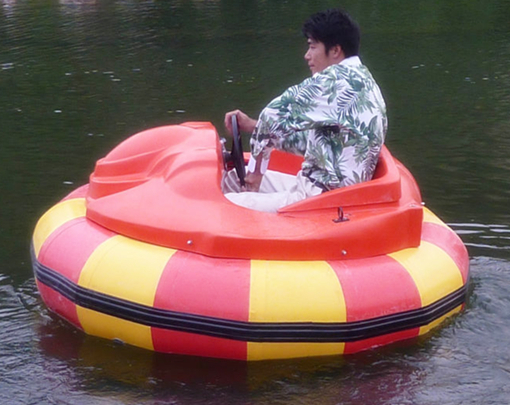 Beston water bumper cars for sale