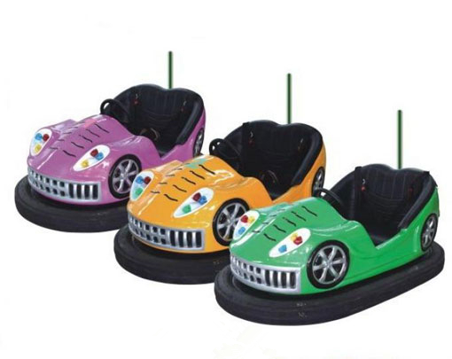 Kiddie Dodgem Cars for Amusement Park