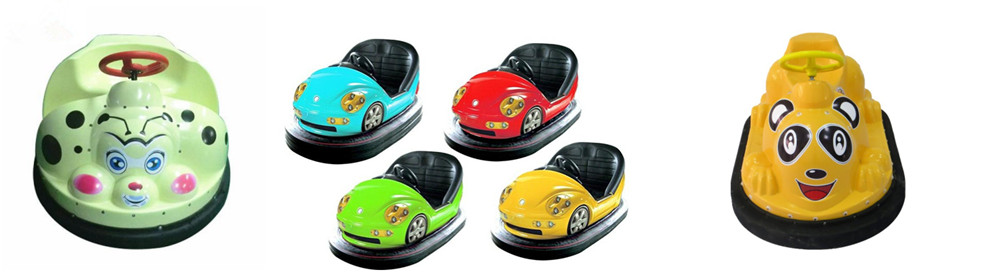 Mini dodgem bumper cars for sale