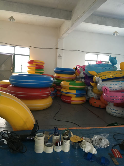 Wholesale Inflatable Bumper Boats for Sale