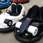 Types of Bumper Cars in the Manufacturer of Amusement Park Rides