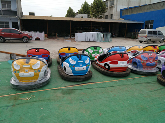 Quality cheap bumper cars for sale