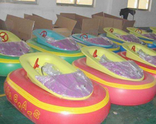 Swimming Pool Bumper Boats for Kids