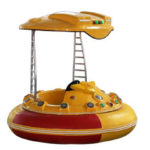 Battery Operated Bumper Boats