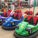 Electric Bumper Cars From BESTON to Australia