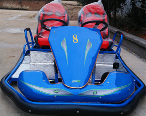 2 Seater Electric Go Karts for Sale