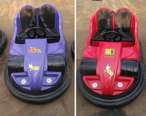 Quality electric bumper cars for fun