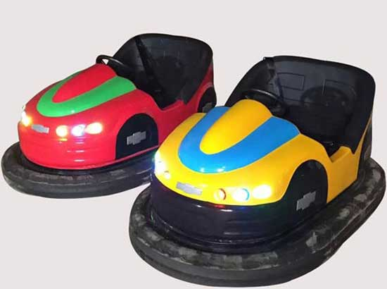 Quality battery operated bumper cars for sale