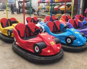 Beston dodgem cars for sale from factory