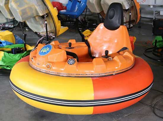 Battery Opearted Inflatable Bumper Cars