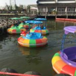 Beston Bumper Boats to Indonesia
