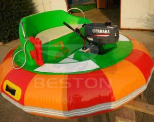 Electric Bumper Boats for Sale